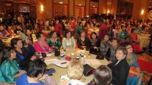 Участницы W20 в Стамбуле призвали к усилению роли женщин в экономике