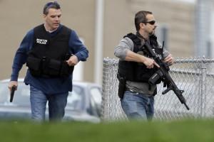 Полицейский, застреливший ребенка в Кливленде, оправдан