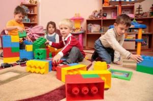 Жуткие происшествия октября в детских садах РФ