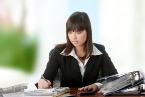 Исследование бухгалтерского аутсорса в РФ и за границей