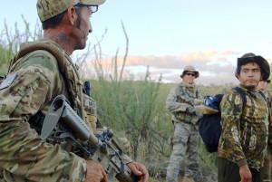 Мексиканский суд отпустил военных, подозреваемых в  массовом убийстве