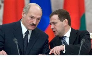 """Лукашенко: """"Россия и Белоруссия вместе противостоят НАТО"""""""