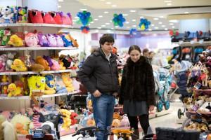 «Детский мир» до конца года откроет еще 52 магазина