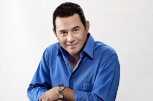 50-м президентом Гватемалы стал комик