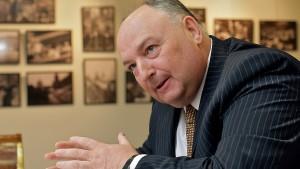 Вячеслав Моше Кантор о БАПОР: «Европейские налогоплательщики не должны спонсировать организацию, допускающую и игнорирующую подстрекательство к расизму и антисемитизму»