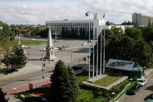 ТОП-5 активных городов России возглавил Краснодар