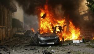 Взрывы в Южном Китае названы уголовными делами