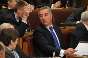 """Мнение: """"Черногорию ждет скорая смена власти"""""""