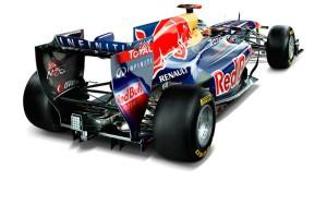 Команда Infiniti Red Bull Racing F1 и Total отмечают свой 7-й сезон вместе