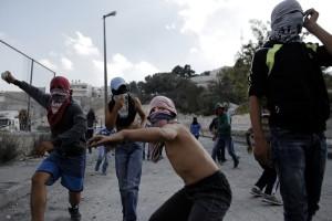 Очередной палестинский подросток убит израильскими полицейскими