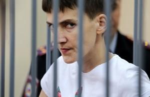 """Мнение эксперта: Экстрадиция Савченко - """"информационный вброс"""""""