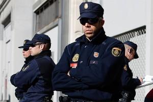Арестована гражданка Испании, подозреваемая в контактах с сирийскими экстремистами