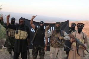 Повстанцы Сирии призвали страны Ближнего Востока создать антироссийский альянс