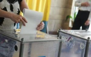 Выборы на Украине или одна большая фальсификация