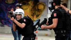 Турецкая полиция совершила обыск в офисе оппозиционной медиакомпании