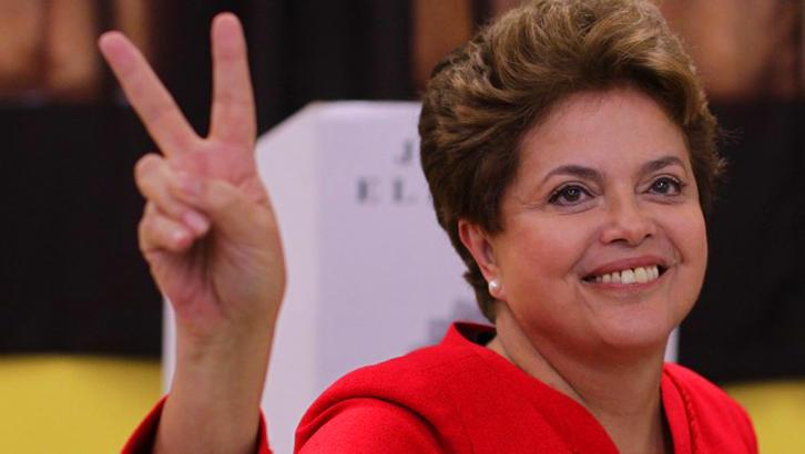 Президента Бразилии обвиняют в нецелевом использовании бюджета