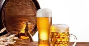 October Beer Festival-2015 в Петербурге дал старт фестивалям по всей стране