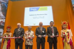 IV Международный Саммит Bauma Summit 2016 пройдет в Мюнхене
