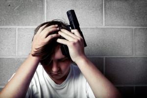 """Мнение: """"Жизнь изменилась, а закон об оружии - нет"""""""