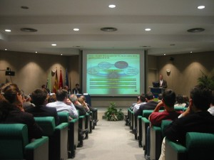В Будапеште состоялся 5-й семинар TD-LTE Technology and Spectrum Workshop