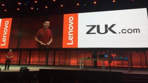 ZUK Z1 на базе ОС Cyanogen продается в Европе через Amazon