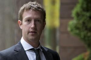 Основатель Facebook встретится со студентами в Индии