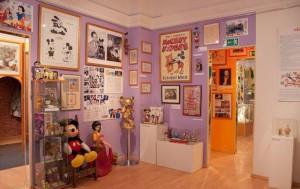 В Кремле Измайлово будет представлен проект «Волшебство анимации» Московского музея анимации