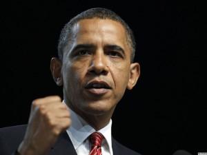 Американцы призвали своего президента отказаться от премии мира