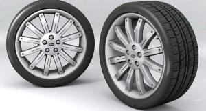 Особенности правильного подбора шин и дисков