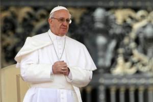 Папа Франциск призвал Ватикан к терпимости в сексуальных вопросах