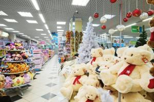 Укрепить позиции на рынке могут производители российских детских товаров