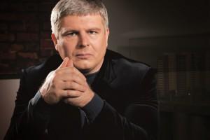 Не боксер, но боец главный промоутер России Андрей Рябинский