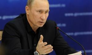 Национальная идея РФ - патриотизм