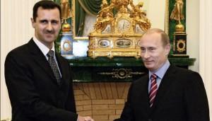 Мнение: «Отставка Асада - нелогичный шаг»