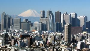 Состоялся официальный запуск «Кампании по продвижению бренда Токио»