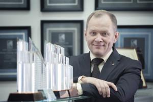 Visotsky Consulting ставит новый мировой рекорд по внедрению инструментов управления