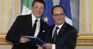 Франция и Италия видят необходимость остановить распространение ИГ в Ливии