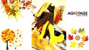Сеть AGIOTAGE Fashion Market пополнилась еще одним магазином