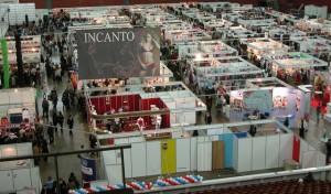 Общеотраслевая выставка легкой промышленности поможет производителям наладить деловые связи