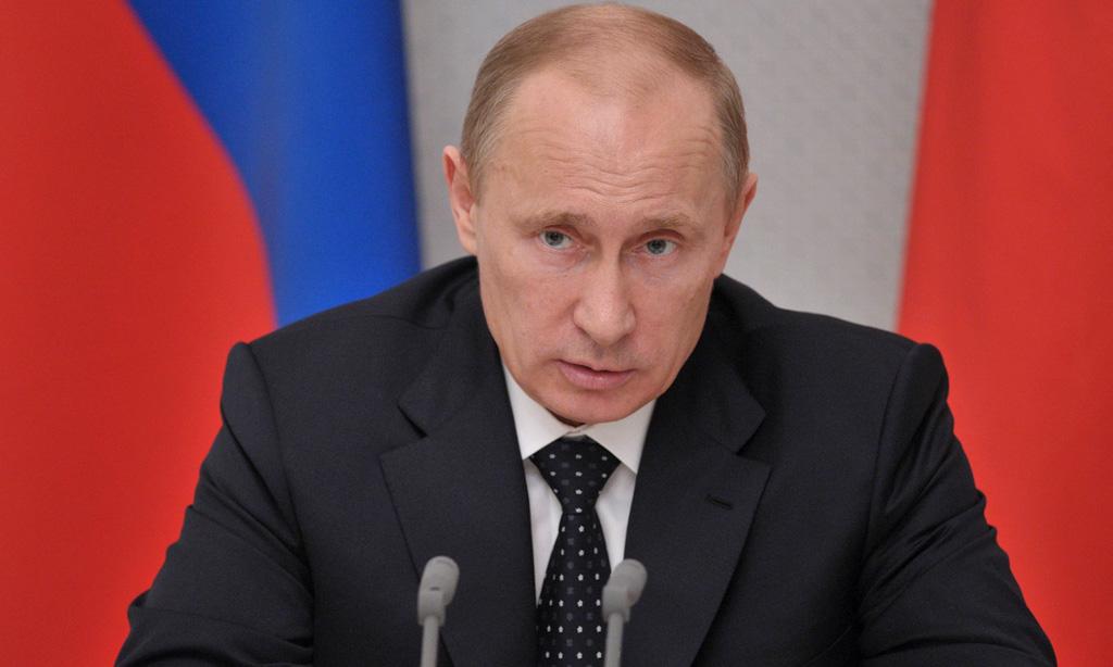 Кто финансирует боевиков ИГ знает президент РФ