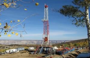 Компания Honghua поставит буровые установки ближневосточной нефтяной компании