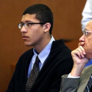 Американский школьник будет осужден за убийство, несмотря на свой возраст