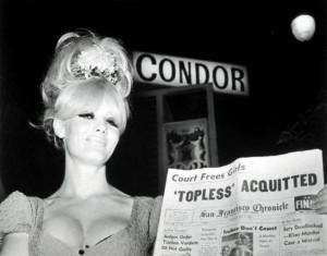 Скончалась легендарная американская танцовщица и актриса Кэрол Дода