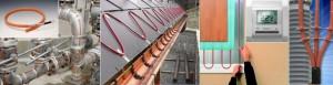 Полный комплекс услуг «Обогрев под ключ» предложила «МЗК-Электро»