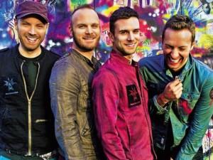 """Группа Coldplay выпустила """"завершающий"""" альбом"""