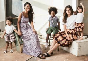 Shopbop.com представляет праздничную капсульную коллекцию Mira Mikati