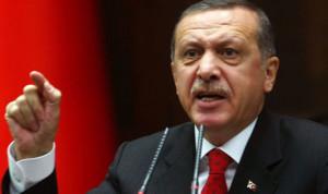 Эрдоган заявил об отставке в случае предоставления фактов сотрудничества Турции и ИГ