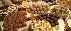 Юбилейный Праздник Шоколада готовит экспонаты, достойные книги Гиннеса