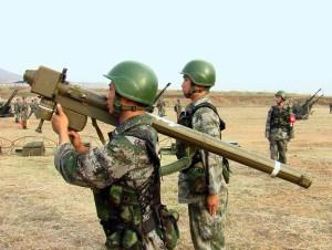 СМИ: Украина продавала оружие боевикам ИГ
