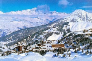 Клиенты назвали лучшими французские горнолыжные станции